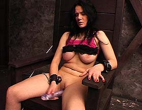 German bdsm scene0  fetishnetwork com  lascivious german bitch is punish and humiliated. FetishNetwork.com - excited German bitch is punished and humiliated