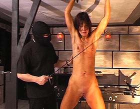 Unbearable pain0  fetishnetwork com  fetish babe gets her tender natural tits punished and torture FetishNetwork.com - fetish babe gets her tender tits punished and tortured.