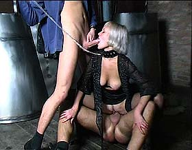 Captive sex2  fetishnetwork com  lustful young girl is snatched off the street and have sex by brutal sadists. FetishNetwork.com - horny young girl is snatched off the street and fuck by brutal sadists