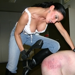 Every girl wants a pony0  fetishnetwork com  sultry carmen gets her pony when she disciplines her slave at work. FetishNetwork.com - Sultry Carmen gets her pony when she disciplines her slave at work