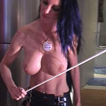Womans place0  fetishnetwork com  carmen puts this slut in her place  hands and knees ad whipped in the kitchen. FetishNetwork.com - carmen puts this bitch in her place - hands and knees ad whipped in the kitchen