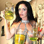Pissinging trouble0  fetishnetwork com  mistress carmen shows a huge capacity for pissing play and a sick appetite for her own fluids. FetishNetwork.com - mistress Carmen shows a huge capacity for urine play and a sick appetite for her own fluids