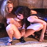 Tommi rose0  fetishnetwork com  taylor st  claire and tommi rose in a sizzling scene. FetishNetwork.com - Taylor St. Claire and Tommi Rose in a sizzling scene