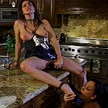 Taylor the tormenter0  fetishnetwork com  excellent latex and high heel fetish sex including lascivious corsets and lesbian dildo fornication. FetishNetwork.com - Excellent latex and high heel fetish sex including horny corsets and lesbian dildo fornication