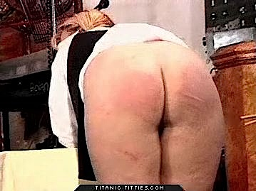 Big red asses0  british ladies get their round asses slap. British Ladies get their round asses spank