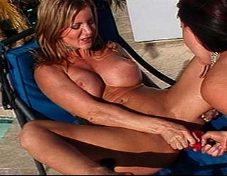 Amber michaels and angelica sin0  fetishnetwork com  exciting lesbian pornstars get excited by the pool and they satisfy their lust by taking turns licking each others toes and swollen cunt lips. FetishNetwork.com - lustful lesbian pornstars get lustful by the pool and they satisfy their lust by taking turns licking each others toes and swollen kitty lips