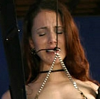 Make love in a sling0  fetishnetwork com  lascivious madisan gets her twat make love by a fat rubber penish. FetishNetwork.com - horny Madisan gets her twat have sexual intercourse by a fat rubber cock