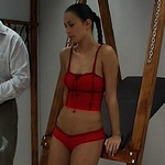 Hanna is endless return2. Hanna  is a repeat offender here at the school.  It seems that not matter what we do, she seems to returns if she wanted to be spanked.  We actually suspected this to be true, but we felt that if she wanted to be hurt, we will do just that.   We had her h