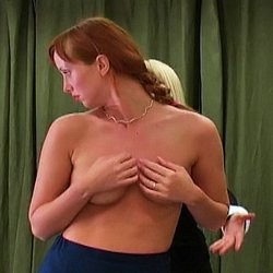 Lipstick and a whipping0  nicoleta has been caught wearing lipstick to class and is called into the headmistress office for punishment   nicoleta removes her shirt and bra places her hands above her head and waits for her whipping to begin   nicoleta crie. Nicoleta has been caught wearing lipstick to class and is called into the headmistress office for punishment.  Nicoleta removes her shirt and bra, places her hands above her head and waits for her whipping to begin.  Nicoleta cries out with every lashing