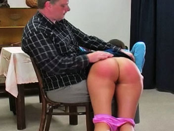 Charlies naughty ways  charlie has disobeyed her teacher yet again and is called into the headmasters office to be disciplined   the headmaster pulls her across his lap lifts up her skirt and proceeds to give her a elegant oldfashioned spanking   after a  Charlie has disobeyed her teacher yet again and is called into the headmasters office to be disciplined.  The headmaster pulls her across his lap, lifts up her skirt and proceeds to give her a lovely old-fashioned spanking.  After a few swats of his hand, t.
