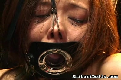 Nasty sadists toys. This Japanese slut seeks to fulfill the perverted desires of two men