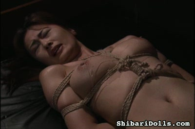 Dangerous pain2. The family that comes together for bondage and punishment stays close