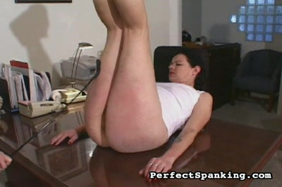 Butt smacking0  misbehaving candybutt gets her butthole smacked with the wooden spoon. Misbehaving Candyass gets her bum smacked with the wooden spoon
