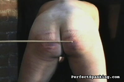 Twosome in trouble2. Lovely girls get spank and caned by the vicar