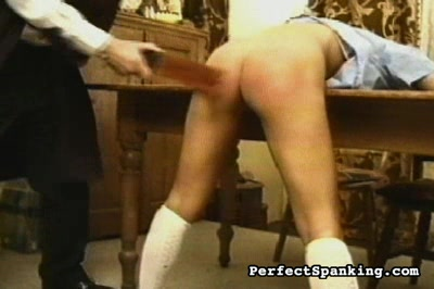 Sting of the cane0. Misbehaving Schoolgirls feel the lash of the cane