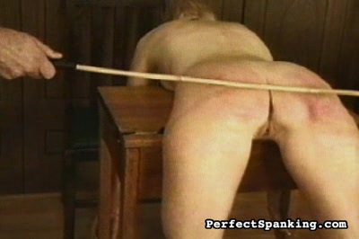 Corporal punishment frenzy2. Headmistress and Teacher take turns paddling and spanking two sluts supple backsides