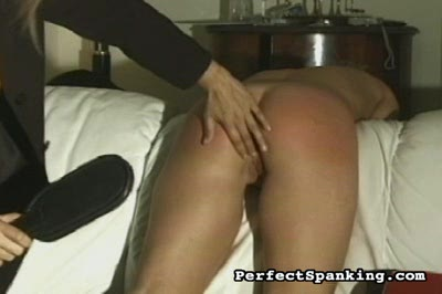 Saucy spank tart 0. Saucy blonde tart is in trouble with her mistress