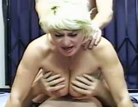 Dana hayes dp0  dana hayes blow two heavy cocks and then take turns fuck dp. Dana Hayes suc two considerable cocks and then take turns have intercourse DP