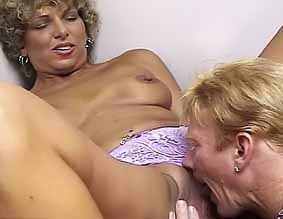 Creepy granny0  watch this mature slut gobble down dick and get fucked from both ends. Watch this mature bitch gobble down cock and get make love from both ends