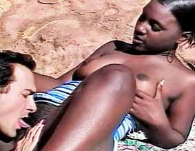 Lascivious ebony milf0  black milf slides up and down his cock and then she gets ready to take a ejaculate facial. Black MILF slides up and down his cock and then she gets ready to take a cumshot facial