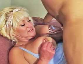 Hardcore gilf0  dana hayes gets her large firm tits fondled and fuck. Dana Hayes gets her big firm boobs fondled and make love