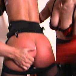 Two mistresses are better than one. What can TWO mistresses find to do to a slave? What can two finish minds think up?