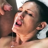 Hot oral latina0  fiesty mature latina has been fantasizing of having two cocks at once and makes the most of the opportunity. Fiesty mature Latina has been fantasizing of having two cocks at once and makes the most of the opportunity
