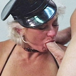 Biker orgy0  libidinous deana and her granny bitch friend double team a lucky dudes cock then get overwhelmed when two more studs show up. Lusty Deana and her granny slut friend double team a lucky dudes cock then get overwhelmed when two more studs show up