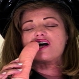 Old fetish granny0  leather slut granny loves to cram anything she can find up her hot sticky pussy. Leather slut granny loves to cram anything she can find up her hot sticky vagina