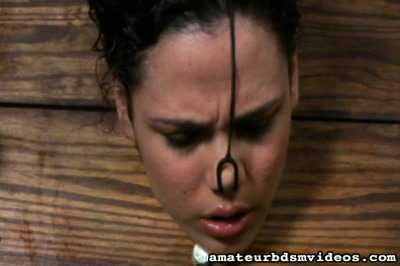 Naked nippple torment0  zayda is nude and bound and receives a series of strong forced orgasms. Zayda is nude and bound and receives a series of strong forced orgasms