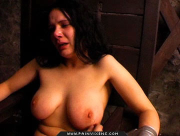 Busty punishment0  busty eurobabe is held captive and punished. Busty Eurobabe is held captive and punish