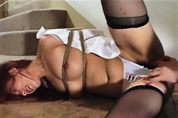 Spanking aisa0  perverted chika ties up nice aisa and spanks her repeatedly. Perverted Chika ties up charming Aisa and spanks her repeatedly