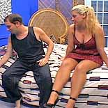 Tight tna 1. Hot fuckable MILF uses her giant tits to smother a hairy fat guy