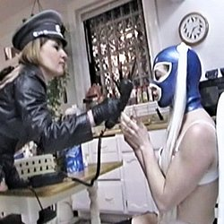 The taming of bess1. Watch the Boss and Anastasia handle the worst brat who has the sexiest behind you ever saw