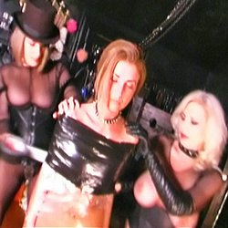 Breaking the rules1. Irene shares a girl for some inescapable bondage, tit torture, smothering, breast worship with the slave girl