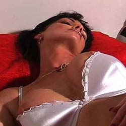 Nice dreams carmen0. Carmen looks so innocent, stretched out on the sheets in her white bra and a smile, that it's massive to believe she's really the famous femdom