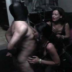 Carmen s latest captive0. Carmen's latest captive falls prey to her desires