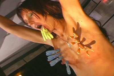 Bondage and rough oral. After punishment this model is required to sucks penish