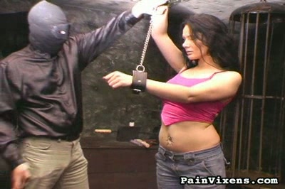 German bdsm scene  lusty german slut is punish and humiliated. Lustful German slut is punished and humiliated