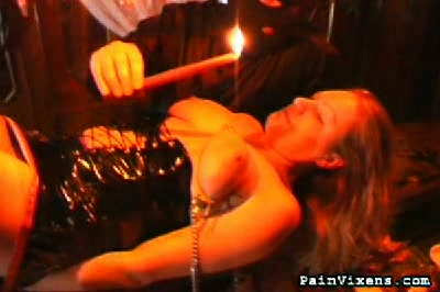 Twat probe  slut tracy gets her juicy pussy clamped and probed. Slut Tracy gets her juicy cunt clamped and probed