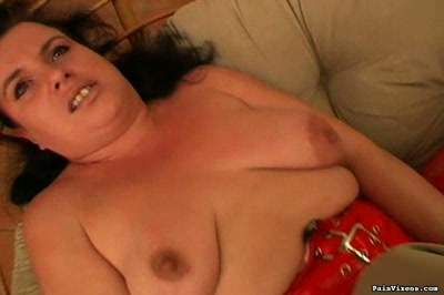 Bbw abuse. Slutty fat girl gets groped and abused and lashed with a whip