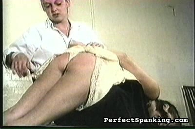Traditional college punishment 5  a college disciplinarian