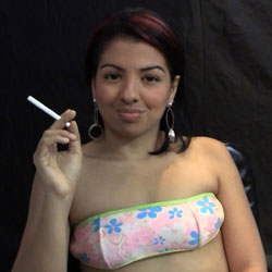 Solo smoking fetish video  katherine is a another latina who is dying to launch her modeling career. Katherine is a another Latina who is dying to launch her modeling career.