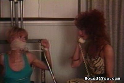 Passionate vagina torments. It is absolutely enticing to see these women submit to the kind of pain that this mistress can dish out.