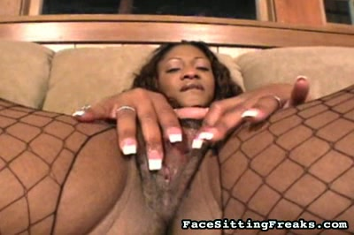 Adina jewel worshipped. It doesn`t take long for this guy to start stuffing his face in that delicate chocolate booty and working that tasty asshole.
