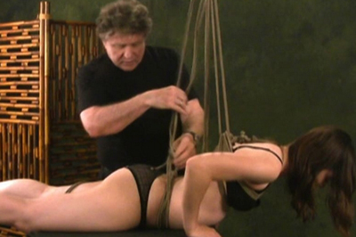 Top rated bondage video. There are not that many pleasant slaves like Maya, that is for sure, since she is always ready to have fun