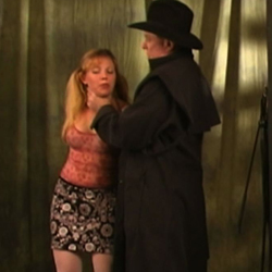 Lascivious svetlana locked  she is going to get her large teen butt slap like never before today. She is going to get her large teen bottom slap like never before today