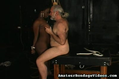Cock sucking after corporal punishments. She is going to get her tight slippery cunt slammed with his pulsating prick and all she has to do is spread her analy cheeks and make sure that her twat is wet