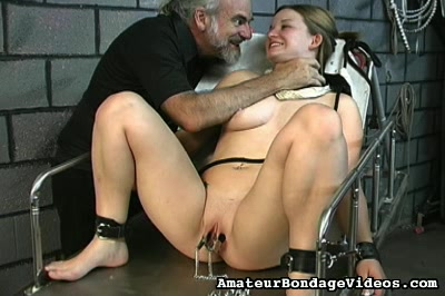 Complaisant angelina punished   he loves spanking his slaves and calling them names but angelina loves it.  He loves spanking his slaves and calling them names but Angelina loves it.