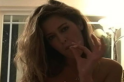 Specialty blowjobs  enough of just smoking her cigarettes it s time to start suc penish as well. Enough of just smoking her cigarettes, it's time to start blowjob cock as well!